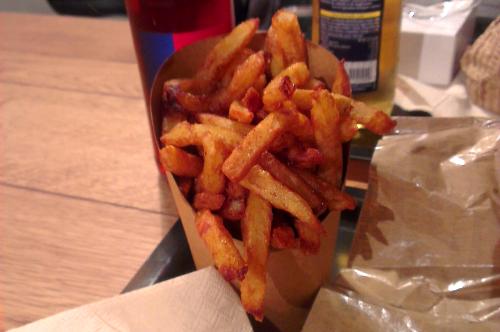 big fernand frites