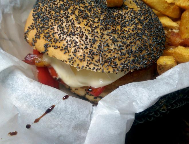 burger-vegetarien-bedford-diner-2