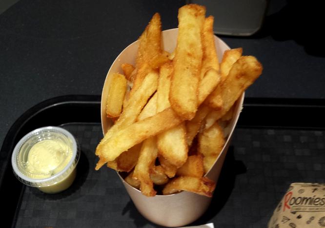 roomies-frites