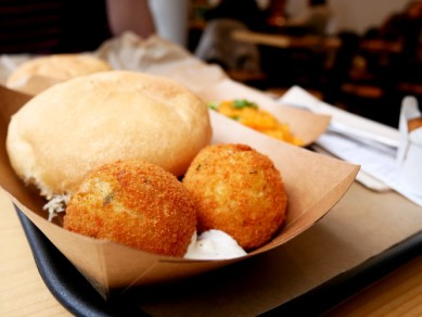 Pouf ! Le muffin a disparu !