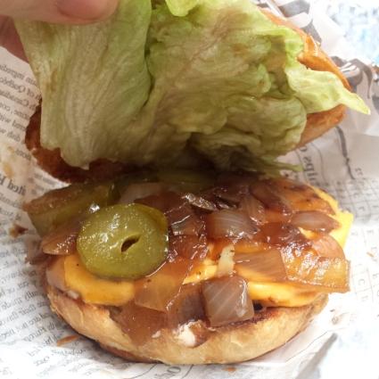 burger et fils intérieur