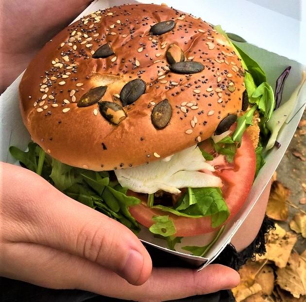burger vg mcdo